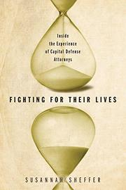 Book Cover for FIGHTING FOR THEIR LIVES