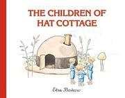 Cover art for THE CHILDREN OF HAT COTTAGE