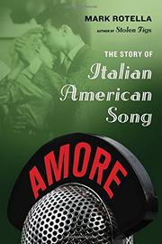 Book Cover for AMORE