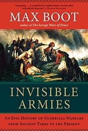 Book Cover for INVISIBLE ARMIES