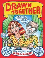 Cover art for DRAWN TOGETHER