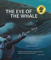 Cover art for THE EYE OF THE WHALE