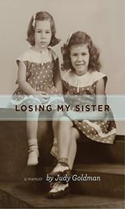 Cover art for LOSING MY SISTER