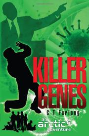 Book Cover for KILLER GENES