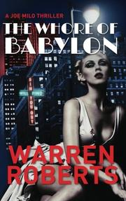Book Cover for THE WHORE OF BABYLON