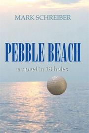 Cover art for PEBBLE BEACH