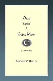 Cover art for ONCE UPON A GYPSY MOON