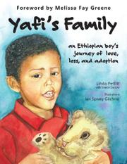 Book Cover for YAFI'S FAMILY