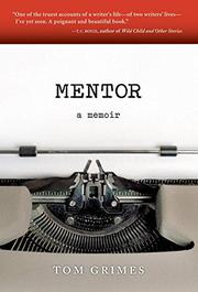 Book Cover for MENTOR