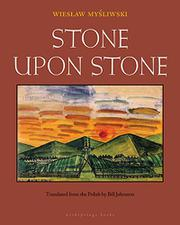 Cover art for STONE UPON STONE