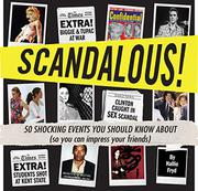 Cover art for SCANDALOUS!