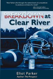 Cover art for Breakdown at Clear River