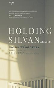 Book Cover for HOLDING SILVAN