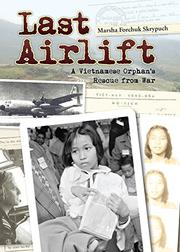 Book Cover for LAST AIRLIFT