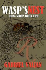 Book Cover for WASP'S NEST