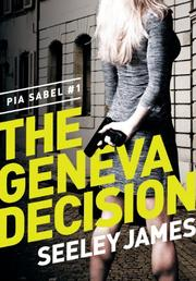 Book Cover for The Geneva Decision