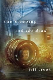 Cover art for THE SLEEPING AND THE DEAD