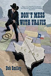 Book Cover for DON'T MESS WITH TRAVIS