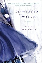 Cover art for THE WINTER WITCH