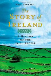 Book Cover for THE STORY OF IRELAND