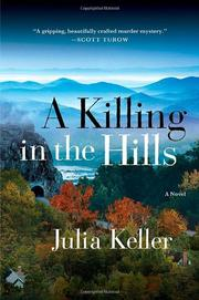 Book Cover for A KILLING IN THE HILLS