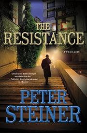Cover art for THE RESISTANCE