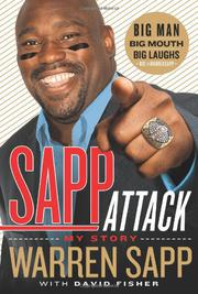Cover art for SAPP ATTACK