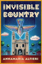 Book Cover for INVISIBLE COUNTRY