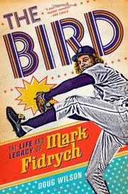 Book Cover for THE BIRD