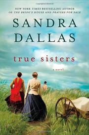 Cover art for TRUE SISTERS