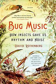 Cover art for BUG MUSIC