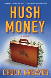 Cover art for HUSH MONEY