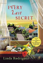 Book Cover for EVERY LAST SECRET