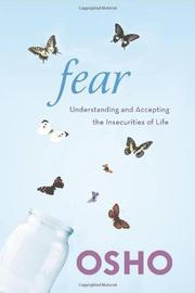 Book Cover for FEAR