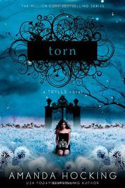Book Cover for TORN