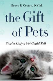 Cover art for THE GIFT OF PETS