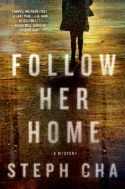 Book Cover for FOLLOW HER HOME