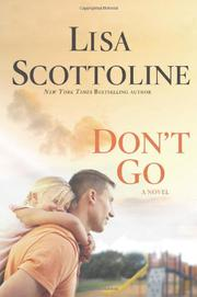 Book Cover for DON'T GO