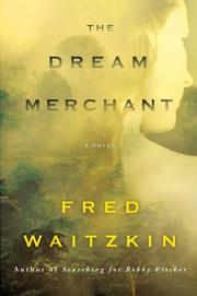 Book Cover for THE DREAM MERCHANT