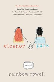 Cover art for ELEANOR & PARK