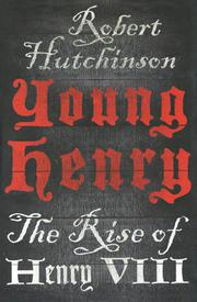 Book Cover for YOUNG HENRY