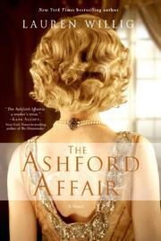 Book Cover for THE ASHFORD AFFAIR