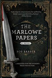 Book Cover for THE MARLOWE PAPERS