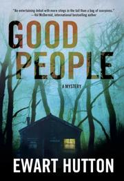 Book Cover for GOOD PEOPLE