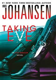 Cover art for TAKING EVE