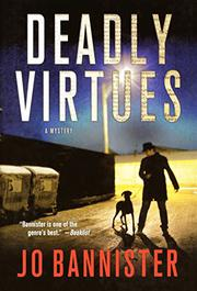 Cover art for DEADLY VIRTUES