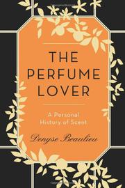 Book Cover for THE PERFUME LOVER
