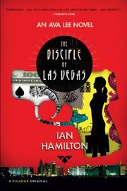 Cover art for THE DISCIPLE OF LAS VEGAS