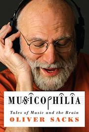 Cover art for MUSICOPHILIA