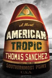Cover art for AMERICAN TROPIC